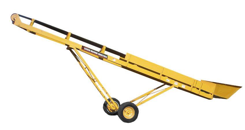 30 Foot Conveyor