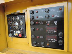 4043T Panel CAT
