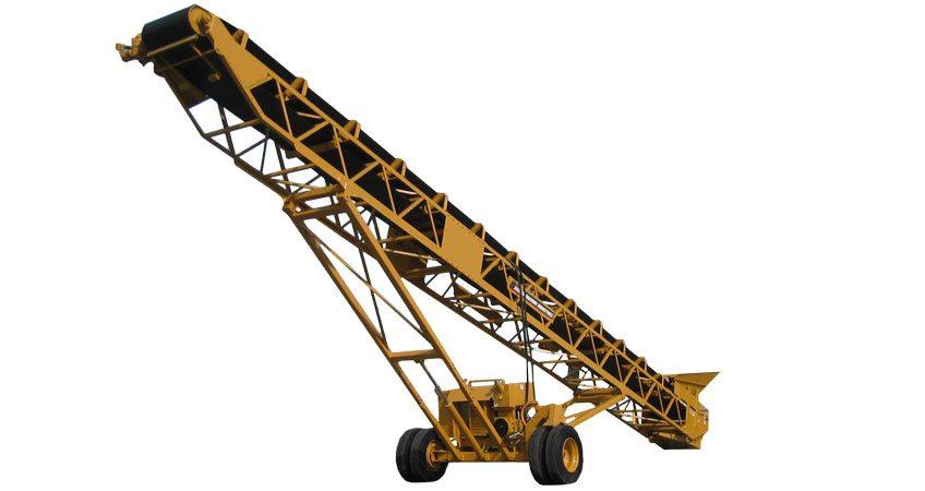 60 Foot Conveyor