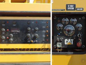 CXT Panel CAT