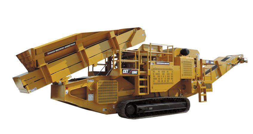 CXT Cone Crusher