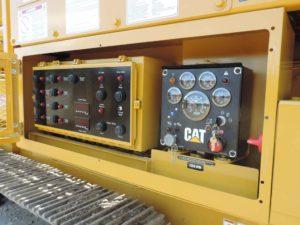 4043TR Panel de Control
