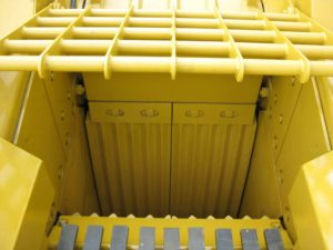 JXT Jaw Crusher Housing