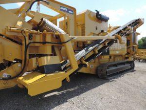 4043TR Recirculating Conveyor