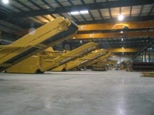 Massive Facilities