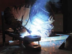 Highly Skilled Fabricators